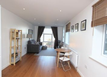 Thumbnail 1 bed flat to rent in Plumstead Common Road, Plumstead