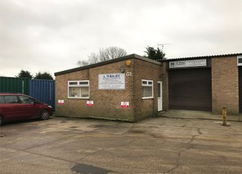 Thumbnail Light industrial to let in Rudford Industrial Estate, Ford Road, Ford