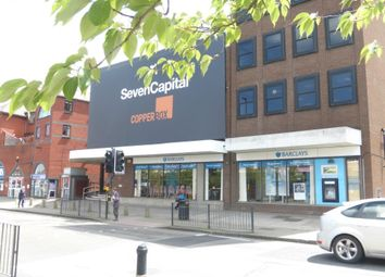 Thumbnail 1 bedroom flat for sale in High Street, Harborne, Birmingham