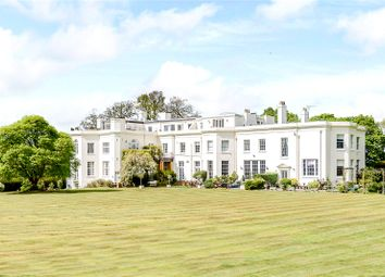 Lyne Place Manor, Bridge Lane, Virginia Water, Surrey GU25. 4 bed property for sale