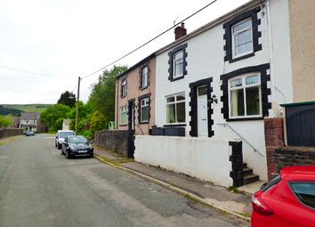Thumbnail 2 bed terraced house for sale in Tymeinwr Avenue, Blaengarw, Bridgend