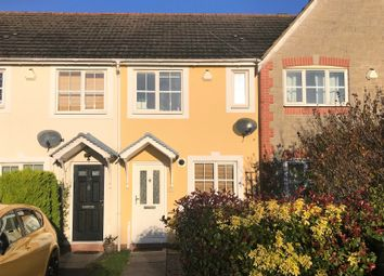 Thumbnail 2 bedroom terraced house for sale in Foxglove Close, Greater Leys