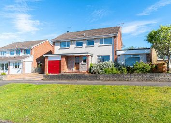 Thumbnail 5 bed property for sale in 14 Broadwood Park, Alloway, Ayr