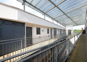 Thumbnail 1 bed flat to rent in Sebastopol Road, Aldershot