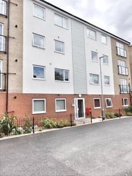 Thumbnail 2 bedroom flat for sale in 24 Onyx Crescent, Leicester