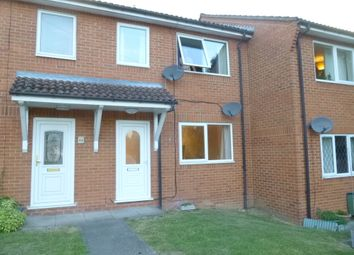 Thumbnail 1 bed flat to rent in Park View Court, Eaton Avenue, High Wycombe