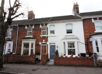Thumbnail 3 bedroom terraced house for sale in Avenue Road, Old Town