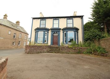 Thumbnail 3 bed flat for sale in Station Road, Aspatria, Wigton