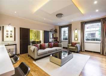 Thumbnail 2 bed flat for sale in Warwick Square, London