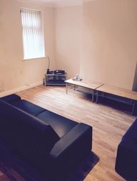 Thumbnail 5 bed terraced house to rent in Birchfields Road, Manchester