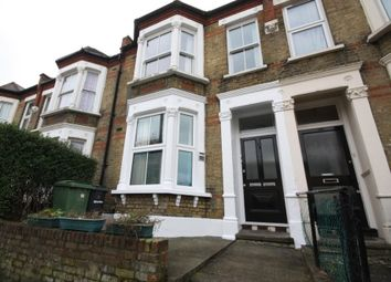 Thumbnail 1 bed flat for sale in St. Asaph Road, Brockley, London