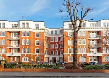 Thumbnail 1 bed flat to rent in Grove End Road, St. John's Wood, London