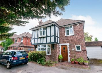 Kings Drive, Eastbourne BN21. 4 bed detached house