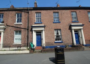 Thumbnail 1 bed flat to rent in Spencer Street, Carlisle