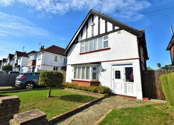 Thumbnail 3 bed detached house for sale in Avenue Gardens, Cliftonville, Margate