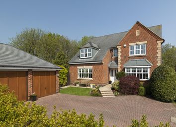 Thumbnail 5 bedroom detached house for sale in Donald Aldred Drive, Burley In Wharfedale, Ilkley