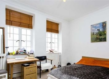 Thumbnail Studio to rent in Beaumont Street, London