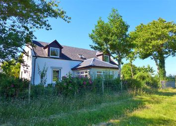 Thumbnail 4 bed detached house for sale in Meadowbank, Torbeg, Blackwaterfoot