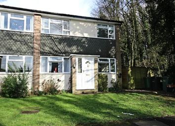 Thumbnail 2 bed flat to rent in The Beeches, Park Street, St Albans