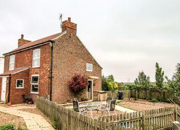 Thumbnail 4 bed detached house for sale in Pinder Lane, Donington, Spalding