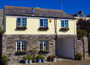 Thumbnail 2 bed cottage for sale in Cremyll Street, Stonehouse, Plymouth