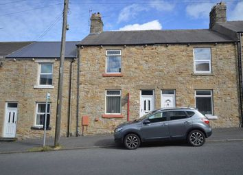 2 bed terraced house for sale in Liberty Terrace, Tantobie, Stanley DH9