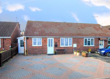 Thumbnail 2 bed bungalow for sale in Yardley Avenue, Pitstone, Leighton Buzzard