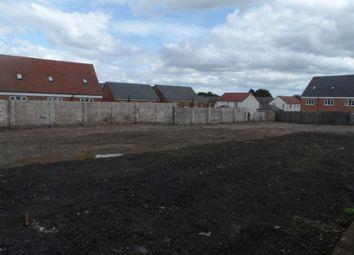 Land for sale in West Avenue, Westerhope, Newcastle Upon Tyne NE5