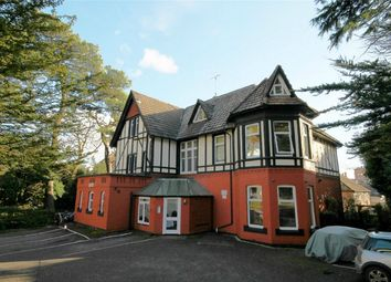 Thumbnail 1 bedroom flat for sale in Madeira Road, Bournemouth, Dorset