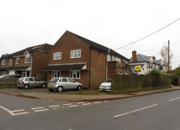Thumbnail Maisonette for sale in Beech Tree Road, Holmer Green, High Wycombe
