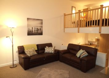 Thumbnail 1 bed flat to rent in Mayfair Apartments, Beverley Road