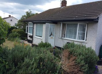 Thumbnail 2 bed detached bungalow for sale in Seabank Drive, Prestatyn