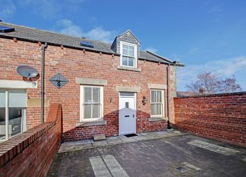Thumbnail 2 bed property to rent in The Courtyard Church Road, Backworth, Newcastle Upon Tyne