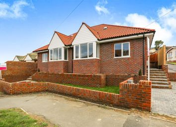 Thumbnail 3 bed semi-detached bungalow to rent in Newhaven Heights, Court Farm Road, Newhaven
