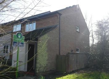 Thumbnail 1 bedroom flat to rent in Nerissa Close, Waterlooville