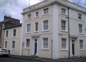 2 bed flat to rent in Tower Street, City Centre, Leicester LE1