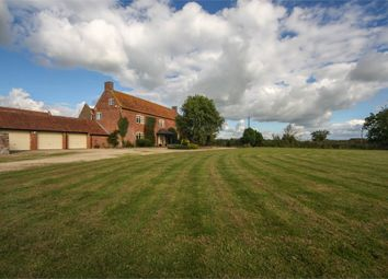 Thumbnail 5 bed detached house for sale in Vole Road, Mark, Somerset