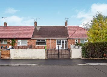 Thumbnail 1 bed bungalow for sale in New Eaton Road, Stapleford, Nottingham