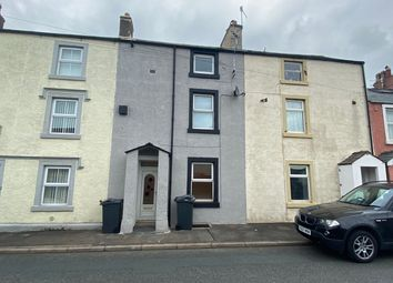 3 bed terraced house for sale in Vale View, Egremont CA22