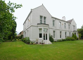 Thumbnail 2 bed flat for sale in Elmfield Road, Gosforth, Newcastle Upon Tyne