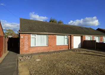 8 Kinnersley Road, Malvern, Worcestershire WR14. 2 bed semi-detached bungalow for sale