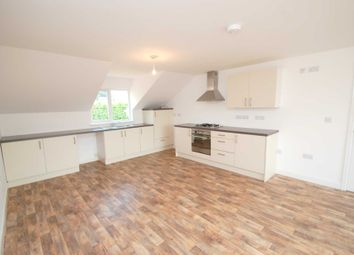 Thumbnail 2 bed flat to rent in Repton Avenue, Norwich