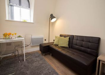 Thumbnail 2 bed flat to rent in St James Chambers, Apartment 15, Derby, England