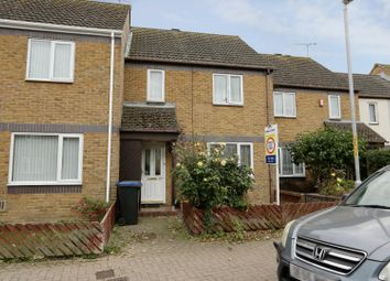 Thumbnail 2 bed terraced house for sale in Mere Gate, Margate