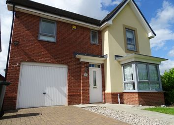 Thumbnail Barn conversion to rent in Byrewood Walk, Newcastle Upon Tyne