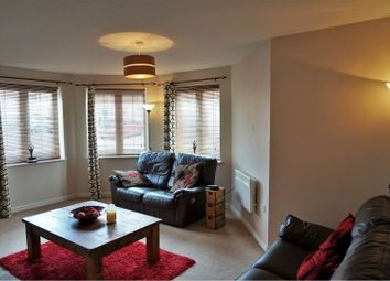 Thumbnail 2 bed flat for sale in Staunton Park, Hull