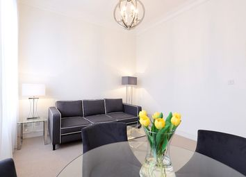 Thumbnail 2 bed flat to rent in Lexham Gardens, Kensington & Chelsea