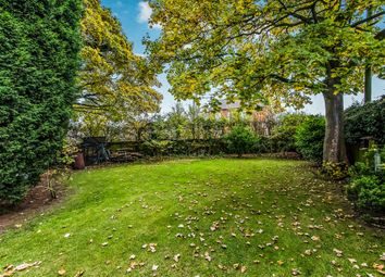 Thumbnail 3 bed detached house for sale in Friezland Lane, Walsall Wood, Walsall