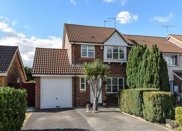 Thumbnail 3 bed semi-detached house for sale in Binfield, Berkshire
