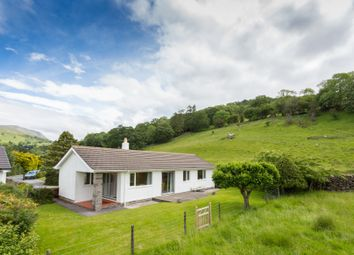 Thumbnail 3 bedroom detached bungalow for sale in 28 Fisherbeck Park, Ambleside